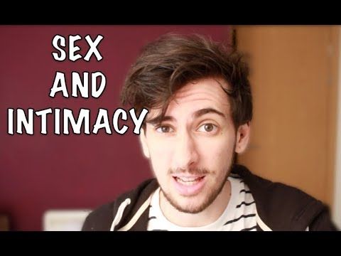 Sex And Intimacy When You're Transgender