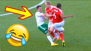 Funny Soccer Football Vines 2017 ● Goals l Skills l Fails #35