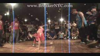 BreakerNYC.com====Breakers Delight-- Compilation=== New York City