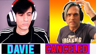 YouTubers are trying to CANCEL ME (TheDooo, TwoSetViolin, Dragonforce) // Dooo Reaction Commentary