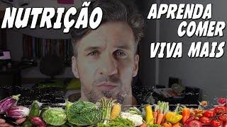 Baixar Nutrição para Saúde e para atletas - Paulo Amf