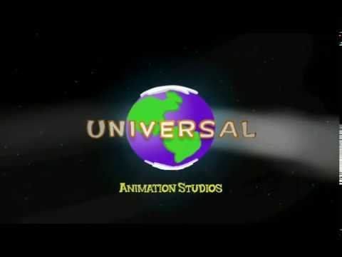 Universal Animation Studios 2006 HD