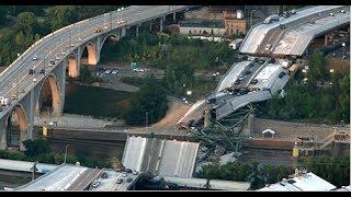 Engineering Fails   Bridge Breakdown - Mega Structure   National Geographic