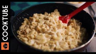 Classic American Mac & Cheese Recipe | 30 Minute Recipes