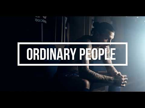 Bugzy Malone - Ordinary people (feat. JP Cooper) [letras/lyrics]