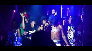 "Memo 600 ""Exposing Me"" Live in Chicago ! King Von 