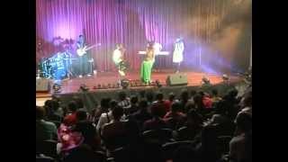 Astar LIVE Band Performance - Nimechoka & Public Apology [MwapiTV]