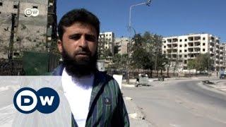 تفاؤل بصمود وقف إطلاق النار في سوريا | الأخبار