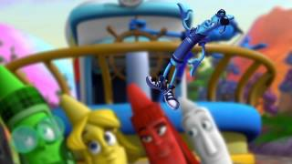 Color City Finger Family Collection, Color City Finger Family Songs