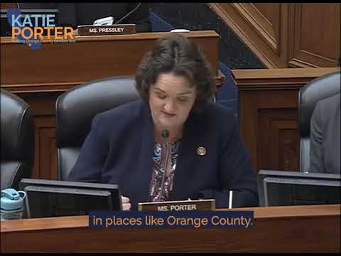 Rep. Porter highlights importance of complete census count for businesses