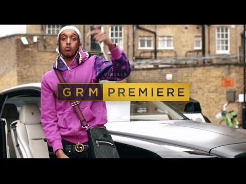 GeeYou - Slide Thru [Music Video]   GRM Daily