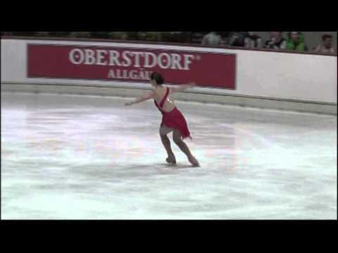 Oberstdorf 2015 - Gold Ladies II Free Skating (Part 2)