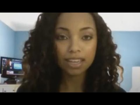 Logan Browning from YouTube · Duration:  5 minutes 37 seconds