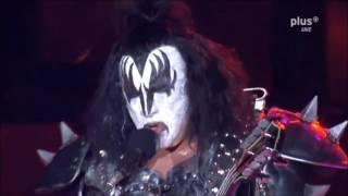 KISS Calling Dr Love Live Imperial Muzik FM