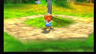 What Does Conker Do When He