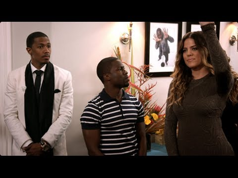 Real Husbands Of Hollywood Season 2 Trailer With Kevin Hart Youtube