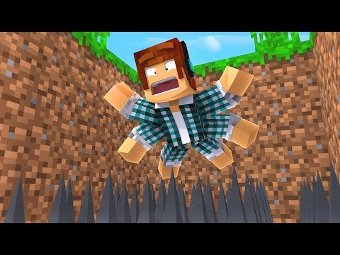 ARANHA CAIU NA ARMADILHA DO HUMANO !! [ Vida de Aranha #4 ] - Minecraft