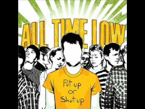 We All Fall Down- All Time Low + Lyrics in Description