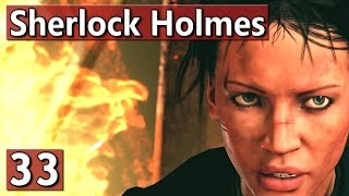 DAS GROSSE FINALE ► Sherlock Holmes The Devils Daughter #33