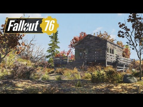 Fallout 76 | Is Settlement Building For You? (Full C.A.M.P. Review) thumbnail