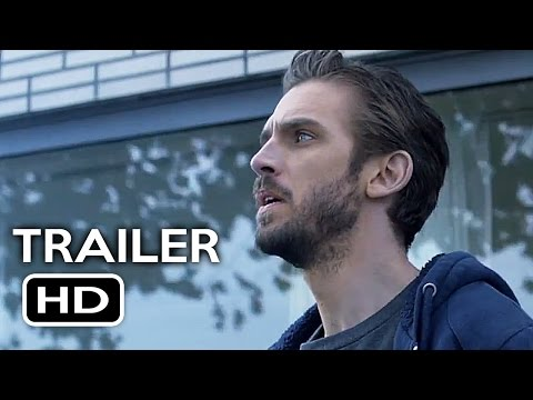 Thumbnail: Kill Switch Official Teaser Trailer #1 (2017) Dan Stevens Sci-Fi Movie HD