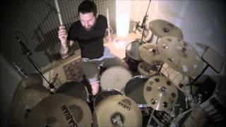 Architects - Broken Cross - Drum Cover