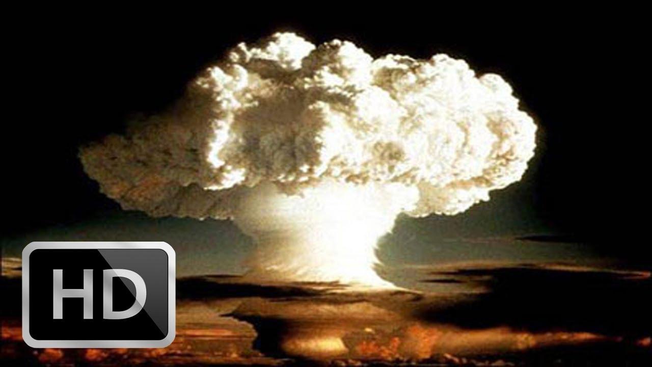 Atombombe Die Machtigste Bombe Der Welt Dokuarea Youtube