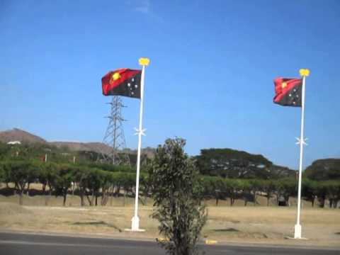 Independence Day In Port Moresby is Well Prepared