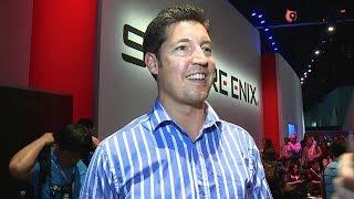 Darrell Gallagher Joins Microsoft- New Studio Inbound?