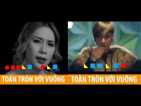 Hát Karaoke Theo Phong Cách Tròn, Vuông, Tam Giác