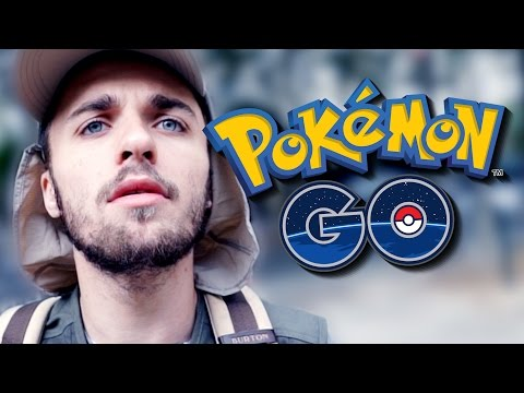 Download Youtube: POKÉMON GO : LA CHASSE D'UN EXPERT