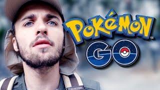 POKÉMON GO : LA CHASSE D'UN EXPERT