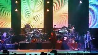 "Heart & Jason Bonham ""No Quarter"" Live Montreal June 14 2014 (Led Zeppelin cover)"