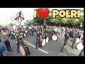 Atraksi Polri   I ❤ Polri   Parade Asian Games