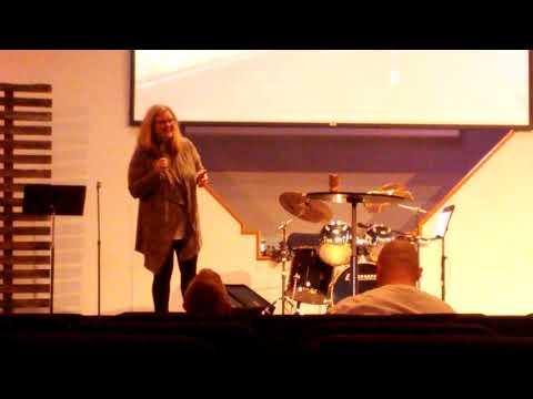 """The Journey - Part 1 "" New Beginnings Church Columbus Ohio"