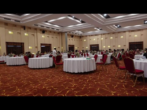 Raker Pimpinan Satker Lingkup Kanwil Kemenag NTB-2021