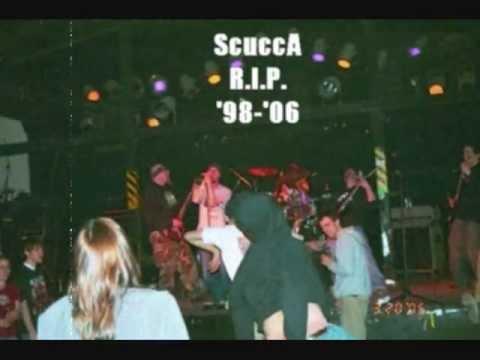 ScuccA-Heavy Fuckstick