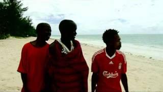 Zanzibar Beach Boys