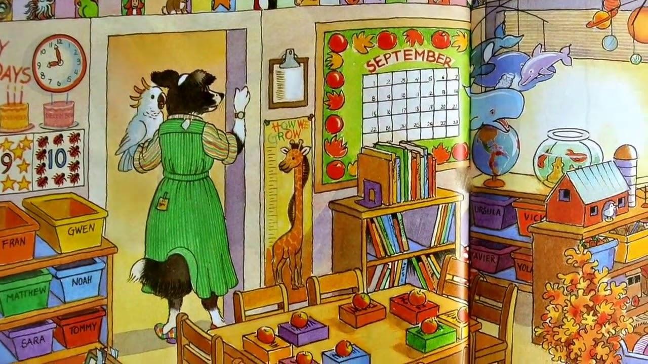 maxresdefault - Kg Miss Kindergarten