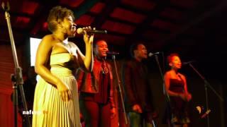 NafunaTV - Jazz and Stuff like that [ Prudence Katomeni Concert]