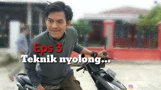 """Film Pendek Kerinci : Eps 3 Centeng Kampung   Tema : """"teknik Nyolong"""""""