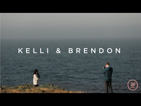 kelli-&-brendon-|-northern-california-redwoods-wedding-film-|-northfern