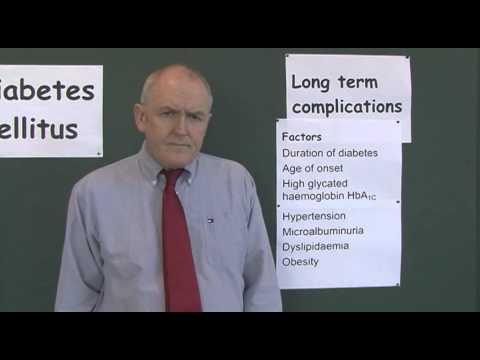 Ангиопатия сетчатки - виды, причины, симптомы, методы