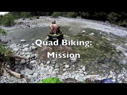 ATV / Quad Biking , Mission - British Columbia