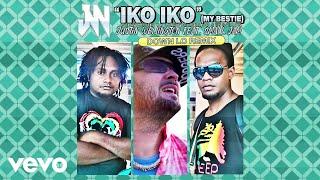 Justin Wellington - Iko Iko (My Bestie) (Down Lo Remix - Audio) ft. Small Jam