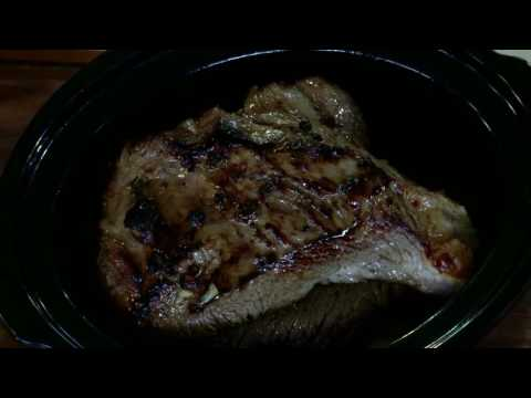 Garlic Honey Slow Cooker Brisket: How To Slow Cook   JOY Of KOSHER