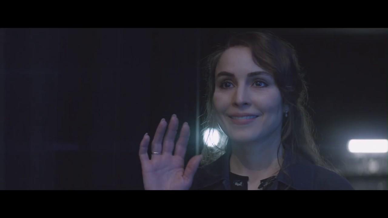 Ангел мой. Дублированный трейлер HD. В кино с 15.08.19