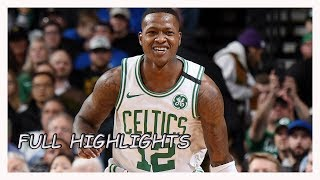 Cleveland Cavaliers vs Boston Celtics - Full Game Highlights | Oct 2, 2018 | NBA Preseason