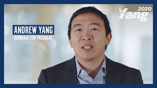 Who is Andrew Yang?