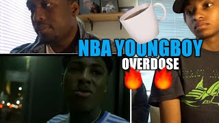YoungBoy Never Broke Again – Overdose (Official Video)(REACTION)